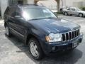 2006 Midnight Blue Pearl Jeep Grand Cherokee Limited  photo #7