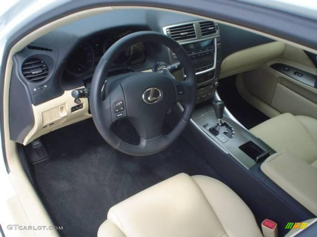 2008 starfire white pearl lexus is 250 15207917 photo 9 car color galleries. Black Bedroom Furniture Sets. Home Design Ideas