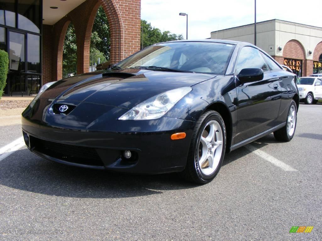 Kelebihan Toyota Celica 2002 Murah Berkualitas