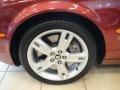 2007 Jaguar S-Type R Sport Wheel and Tire Photo
