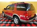 2003 Redfire Metallic Ford Explorer Eddie Bauer 4x4  photo #4