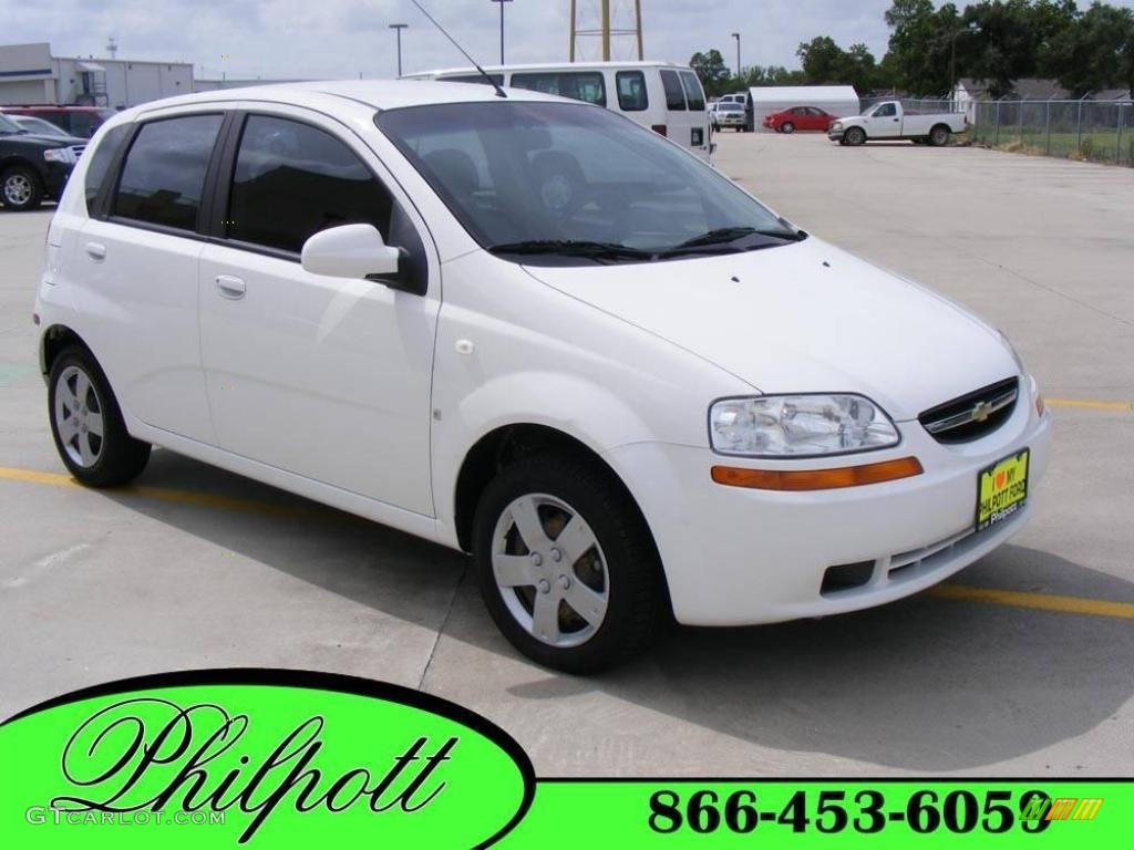 Kekurangan Chevrolet Aveo 2007 Tangguh