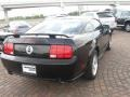 2007 Black Ford Mustang GT Premium Coupe  photo #6