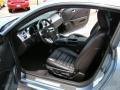 2007 Windveil Blue Metallic Ford Mustang GT Premium Coupe  photo #9