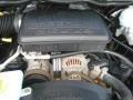 2006 Bright Silver Metallic Dodge Ram 1500 SLT Quad Cab 4x4  photo #18