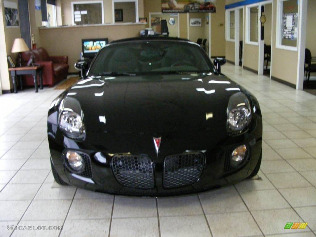 2007 Pontiac Solstice (1G2MG35X17Y135332) : Registry : The Kappa ...