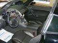 Mysterious Black - Solstice GXP Coupe Photo No. 9