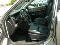 2008 Vapor Silver Metallic Lincoln MKZ Sedan  photo #10