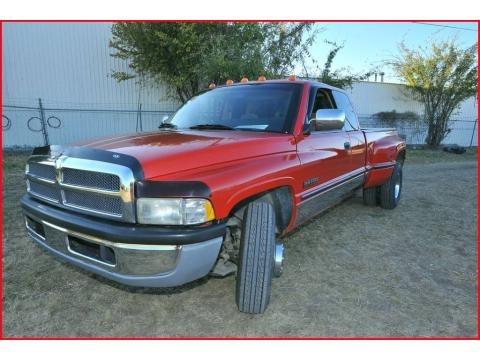 1997 dodge ram 3500 laramie extended cab dually data info. Black Bedroom Furniture Sets. Home Design Ideas