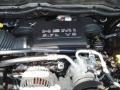 2006 Bright Silver Metallic Dodge Ram 1500 SLT Quad Cab 4x4  photo #20