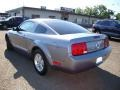 2007 Tungsten Grey Metallic Ford Mustang V6 Premium Coupe  photo #3