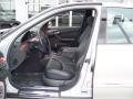 Black Interior Photo for 2004 Mercedes-Benz S #155114