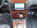 Black Controls Photo for 2004 Mercedes-Benz S #155149