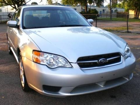 2006 subaru legacy sedan data info and specs. Black Bedroom Furniture Sets. Home Design Ideas