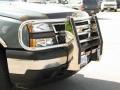 Graystone Metallic - Silverado 1500 Classic LS Extended Cab 4x4 Photo No. 4