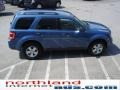 2009 Sport Blue Metallic Ford Escape XLT 4WD  photo #5