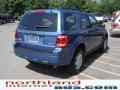 2009 Sport Blue Metallic Ford Escape XLT 4WD  photo #6