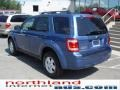 2009 Sport Blue Metallic Ford Escape XLT 4WD  photo #8