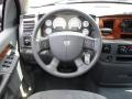 2006 Bright Silver Metallic Dodge Ram 1500 SLT Quad Cab 4x4  photo #11