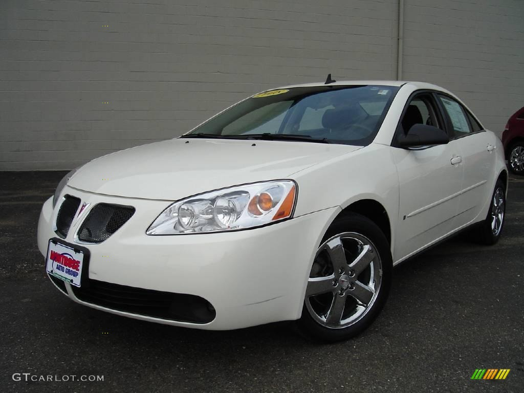 Pontiac G6 2008 White Www Imgkid Com The Image Kid Has It