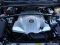 Light Platinum - SRX V8 AWD Photo No. 6
