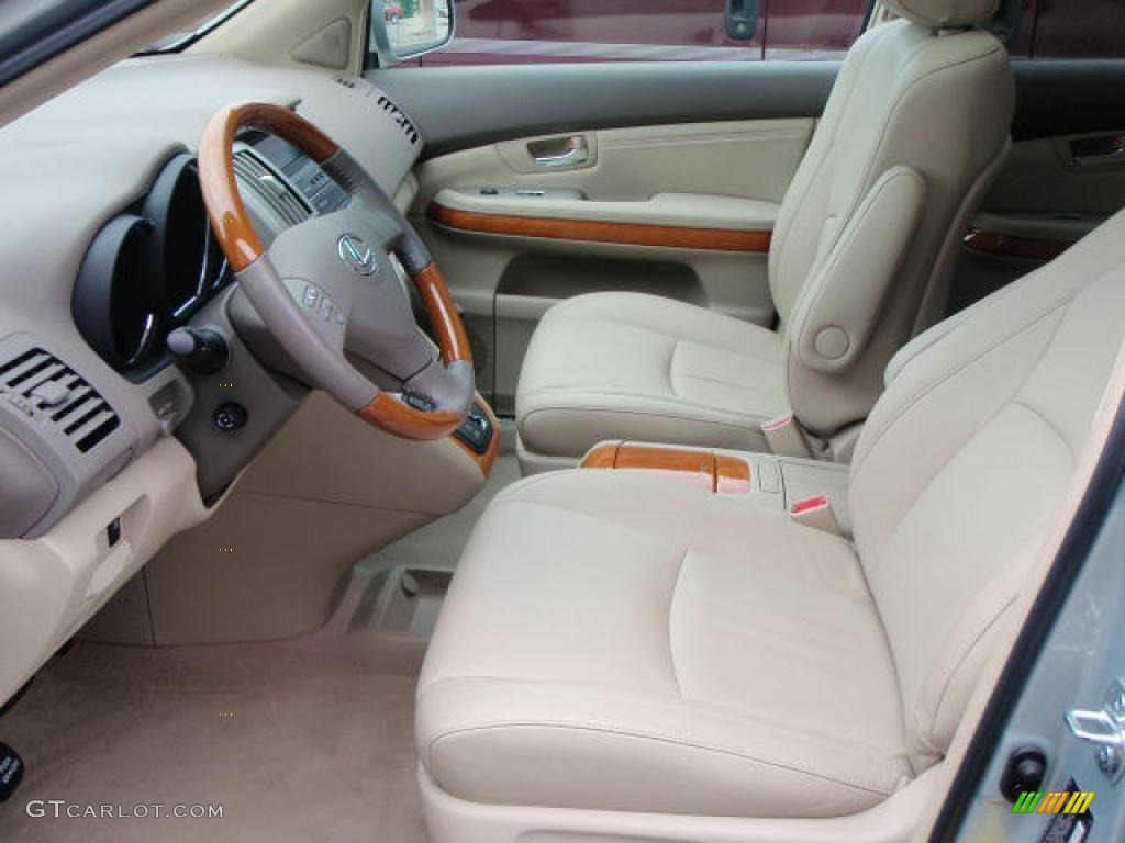 2005 bamboo pearl lexus rx 330 1529270 photo 3 car color galleries. Black Bedroom Furniture Sets. Home Design Ideas