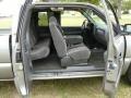 2006 Graystone Metallic Chevrolet Silverado 1500 LT Extended Cab  photo #21