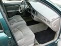 1998 Jasper Green Metallic Buick Century Custom  photo #12