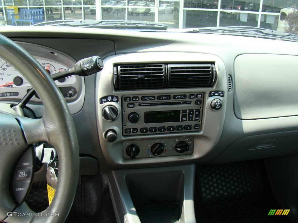 2004 Dark Blue Pearl Metallic Ford Explorer Sport Trac Xlt 4x4 15715980 Photo 16 Gtcarlot