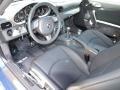 2007 Cobalt Blue Metallic Porsche 911 Carrera Coupe  photo #5