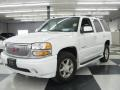 Summit White - Yukon Denali AWD Photo No. 1
