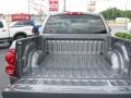 2008 Mineral Gray Metallic Dodge Ram 1500 SXT Regular Cab  photo #8