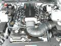 2007 Satin Silver Metallic Ford Mustang Saleen S281 Supercharged Coupe  photo #12