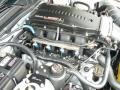 2007 Satin Silver Metallic Ford Mustang Saleen S281 Supercharged Coupe  photo #13