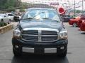 2006 Black Dodge Ram 1500 Laramie Quad Cab 4x4  photo #4
