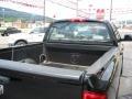 2006 Black Dodge Ram 1500 Laramie Quad Cab 4x4  photo #8