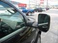 2006 Black Dodge Ram 1500 Laramie Quad Cab 4x4  photo #10