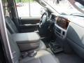 2006 Black Dodge Ram 1500 Laramie Quad Cab 4x4  photo #14