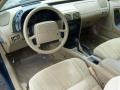 1995 Spruce Pearl Chrysler Lebaron GTC Convertible  photo #11