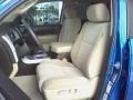 2008 Blue Streak Metallic Toyota Tundra SR5 Double Cab  photo #14