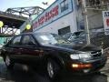 1999 Deep Evergreen Nissan Maxima GXE  photo #1