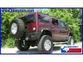 Twilight Maroon Metallic - H2 SUV Photo No. 6