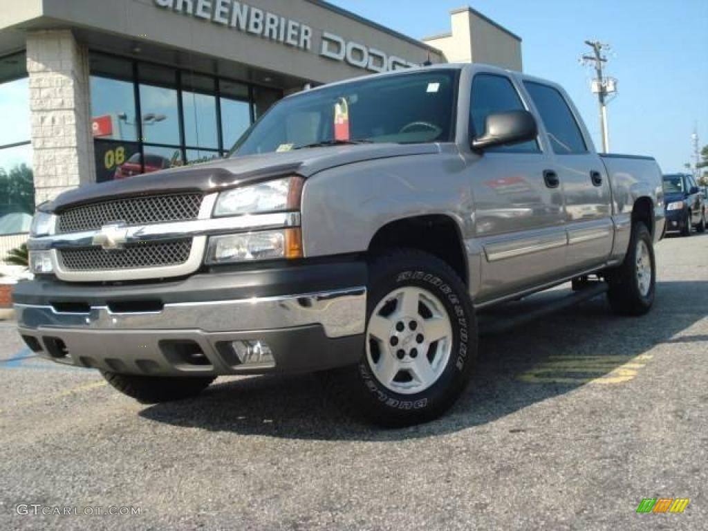 2004 chevrolet silverado 1500 extended cab z71 4wd specs autos post. Black Bedroom Furniture Sets. Home Design Ideas