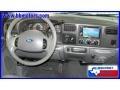 2004 Dark Shadow Grey Metallic Ford F250 Super Duty Lariat Crew Cab 4x4  photo #8