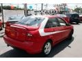 2005 Infra-Red Ford Focus ZX4 ST Sedan  photo #5