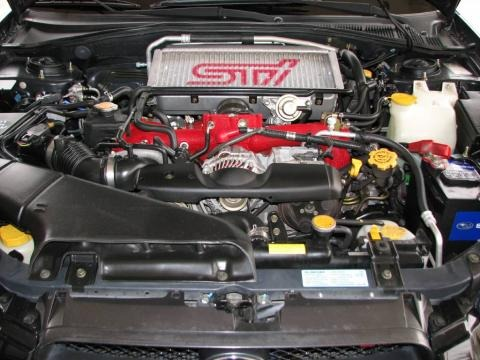 2005 subaru wrx sti engine specs. Black Bedroom Furniture Sets. Home Design Ideas