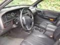 1998 Light Driftwood Satin Glow Jeep Grand Cherokee TSi 4x4  photo #8