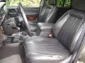 1998 Light Driftwood Satin Glow Jeep Grand Cherokee TSi 4x4  photo #9
