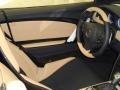 Door Panel of 2009 SLR McLaren Roadster