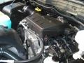 2008 Brilliant Black Crystal Pearl Dodge Ram 1500 Big Horn Edition Quad Cab  photo #21